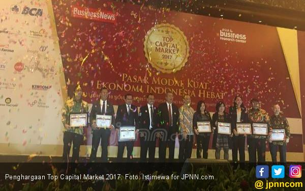 Bangun Citra Positif Emiten dan Pelaku Pasar Modal - JPNN.COM