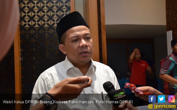 Fahri Hamzah: Penjualan Aset Negara Harus Persetujuan DPR - JPNN.COM