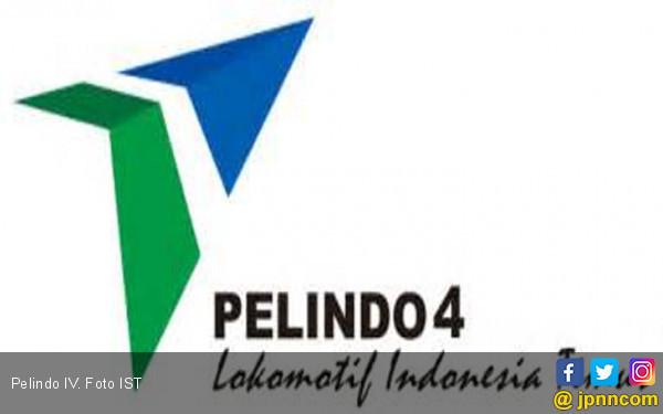 Pelindo IV Gandeng Adhi Karya dan Wika - JPNN.COM