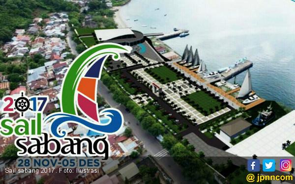 Majalah Yacht Terbesar di Asia Promosikan Sail Sabang 2017 - JPNN.COM