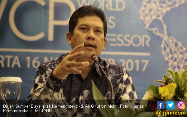 PTN Merger Fakultas Bakal Diganjar Dana Rp 30 Miliar - JPNN.COM