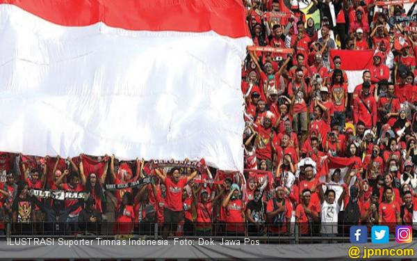 Indonesia vs Thailand, Fakhri: Kami Siapkan Semua Strategi - JPNN.COM