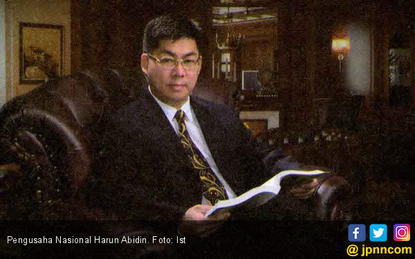 Pengusaha Harun Abidin Menang Lagi Lawan Cedrus Investment - JPNN.COM