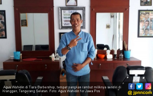 Agus Berani Menolak Permintaan Pak SBY - JPNN.COM
