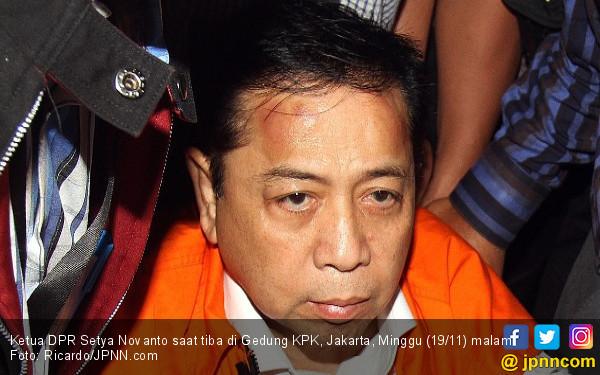 KPK Harus Siapkan Strategi Hadapi Perlawanan Novanto - JPNN.com