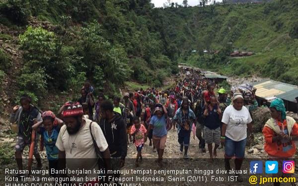 Ketika Kapolda Papua dan Pangdam Kecewa, Begini Kalimatnya - JPNN.COM
