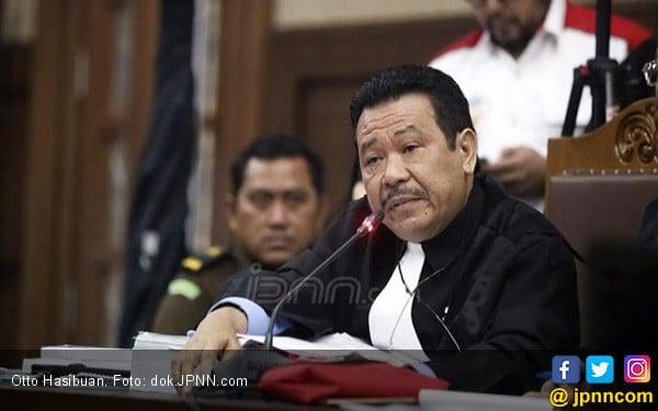 Diminta Jadi Pengacara Djoko Tjandra, Otto Hasibuan Bikin Pernyataan Mengagetkan - JPNN.com