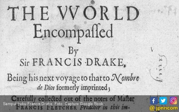 Inilah Orang Inggris Pertama Keliling Bumi - JPNN.COM