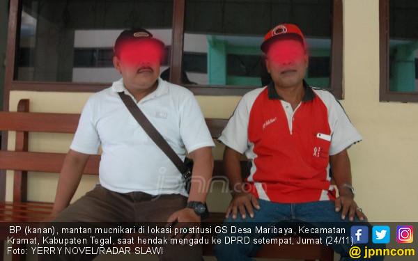 Lokalisasi Gang Sempit Ditutup, Muncikari Bingung Cari Kerja - JPNN.COM