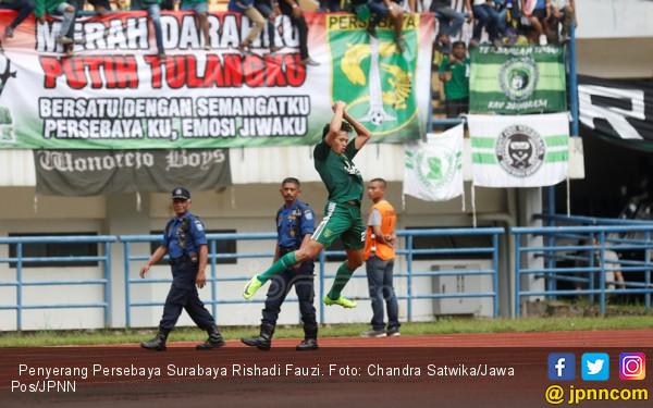 Pengin Fokus, Persebaya Bakal Tinggalkan Surabaya - JPNN.com