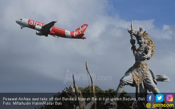 Pertemuan IMF-WB Kelar, Bali Untung Besar - JPNN.COM