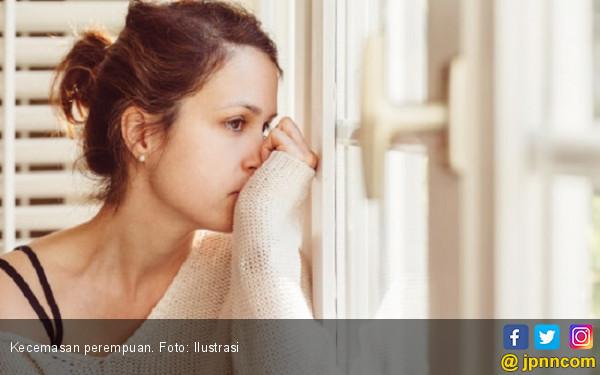 5 Cara Mudah Atasi Kecemasan Secara Alami - JPNN.COM