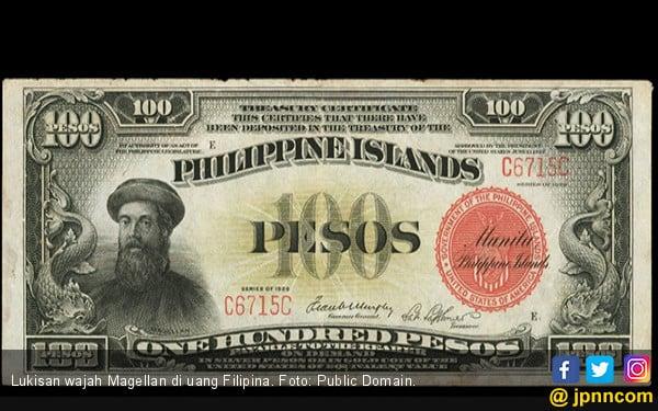 Sebelum Dikoloni Spanyol, Filipina Dipimpin Perantau Minang - JPNN.COM