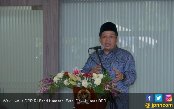 Fahri Hamzah: Kegiatan ILUNI UI Positif - JPNN.COM