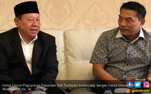 Kembangkan Pertanian, HKTI Gandeng Universitas dan Pesantren - JPNN.COM