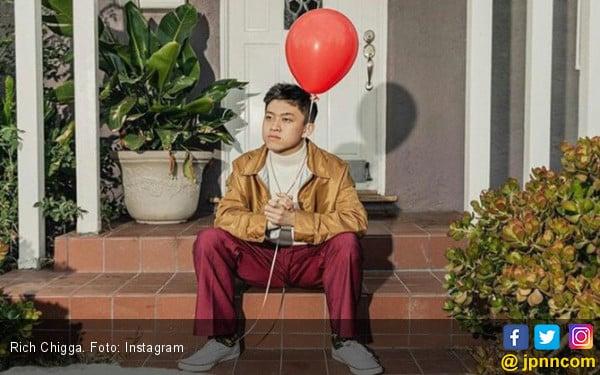 Album Perdana Rich Brian Puncaki Tangga Lagu iTunes - JPNN.COM