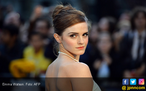 Emma Watson Ajak Reuni Pemain Film Harry Potter - JPNN.com