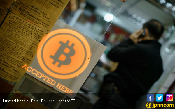 Sebaiknya Bitcoin Tetap Dibiarkan sebagai Hobi bagi Spekulan - JPNN.COM
