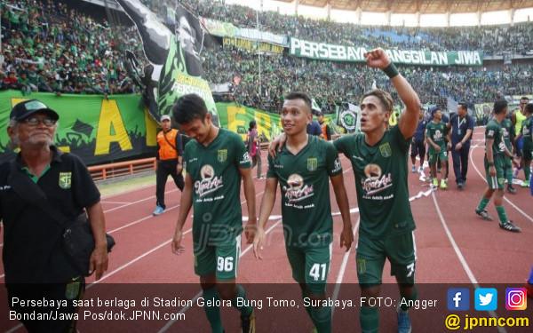 Persebaya Raih Kemenangan Perdana di Piala Presiden - JPNN.com