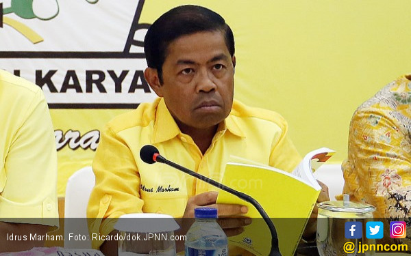 Tanggal dan Lokasi Munaslub Golkar Ditetapkan Pekan Depan - JPNN.COM