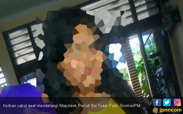 Siswi SMP Ini Mengaku Dipaksa Sang Pacar, Sudah Dua Kali - JPNN.COM