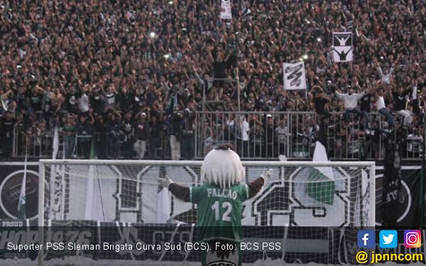 Skor Persija Vs Pss Sleman Facebook: Liga 2 Dan Liga 3 Hanya Sebagai Pintu Masuk Saja