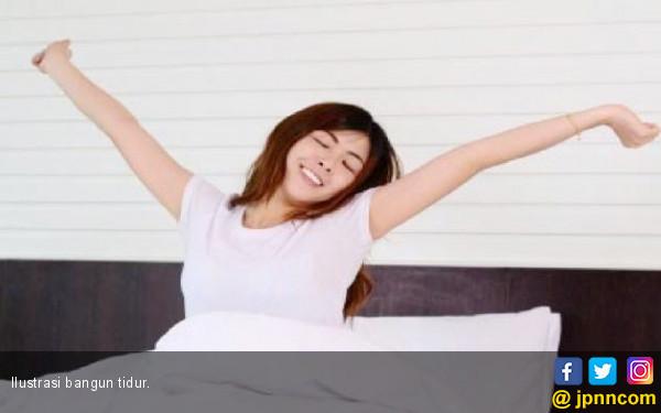 Tidur Nyenyak Ternyata Kunci Sukses Menurunkan Berat Badan - JPNN.COM