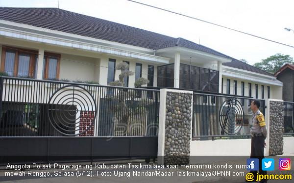 Ronggo si Bos Kaya Raya, Dermawan, Terbongkar Bisnis Aslinya - JPNN.COM
