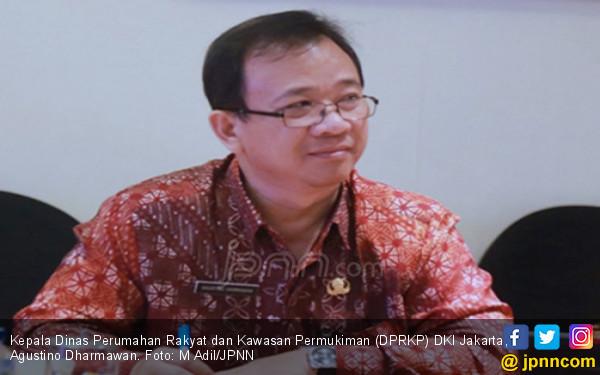 Rumah DP Nol Rupiah Dimulai dari Pulogadung - JPNN.COM