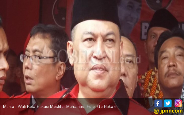 Bawa-Bawa Jokowi, Minta PDIP Tak Usung Mantan Napi Korupsi - JPNN.COM