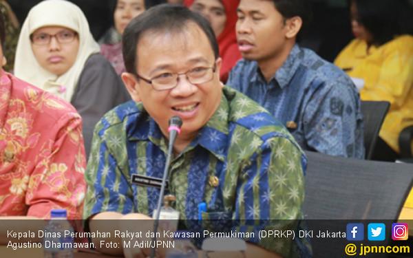 Program DP Nol Rupiah Bakal Dikelola Badan Khusus - JPNN.COM