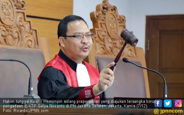 Praperadilan Novanto Bakal Diputus Pekan Depan - JPNN.COM