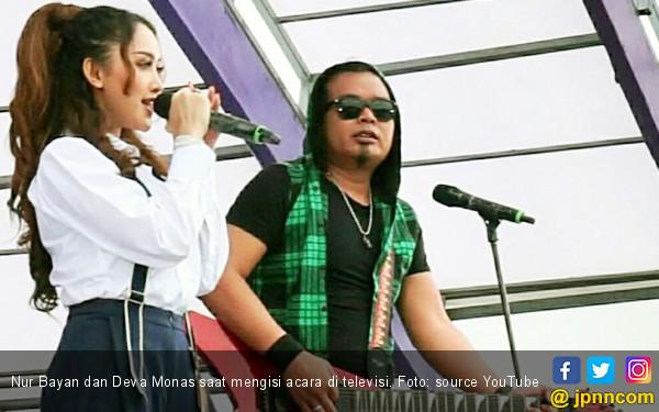 Nur Bayan & Deva Monas Masih Setia Bawakan Campur Sari - JPNN.COM