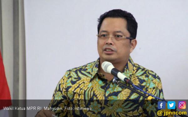 Indonesia Hadapi Ancaman, Dari Dalam dan Luar Negeri - JPNN.COM