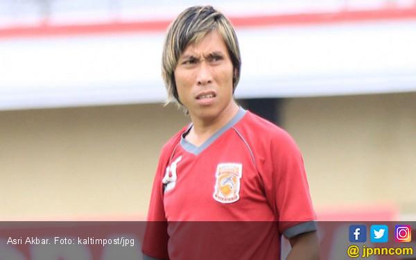 Persija Jakarta dan Borneo FC Sepakat Tukar Pemain - JPNN.COM