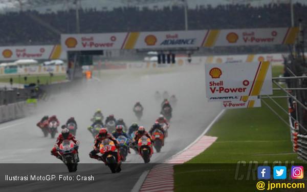MotoGP Malaysia jadi Balapan Terbaik 2017 - JPNN.COM