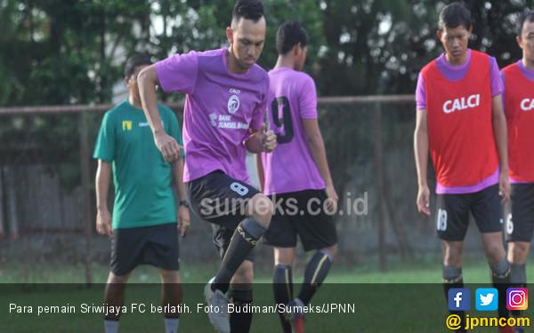Rahmad Darmawan Beri Menu Latihan dari Mekah - JPNN.COM
