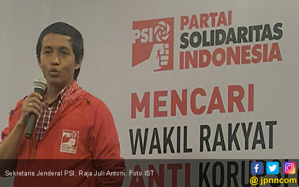 PSI Merasa Dizalimi, Siap Melawan Secara Hukum - JPNN.COM