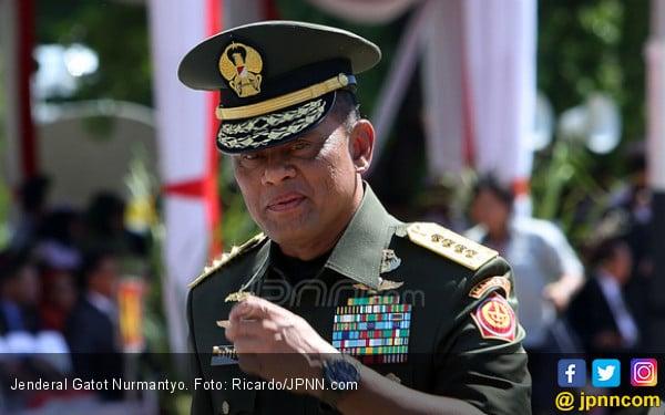 Jenderal Gatot Terlalu Takut padahal Ada yang Lebih Berbahaya - JPNN.com