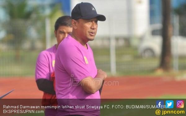 Sriwijaya FC Jadikan Piala Presiden Ajang Uji Coba - JPNN.COM