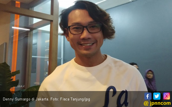 Denny Sumargo Akan Bantu Anak DJ Verny Temukan Ayah Kandungnya - JPNN.COM