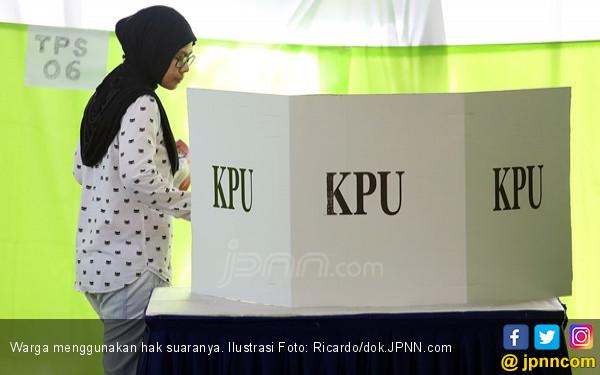 Polemik Pilkada Kota Makassar: Begini Respons KPU Pusat - JPNN.com