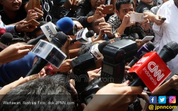 Laporkan Tirto ke Polda, Wahid: Nama Saya Sudah Rusak - JPNN.com