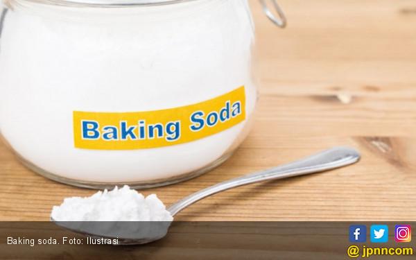 Manfaat Baking Soda untuk Kebersihan Rumah Anda - JPNN.COM