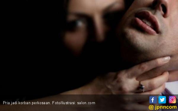 Waspada! Ada Komplotan Wanita Paruh Baya Pemerkosa Pemuda - JPNN.COM