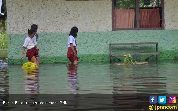 Kerugian Sekolah Capai Rp 3,862 Miliar - JPNN.COM