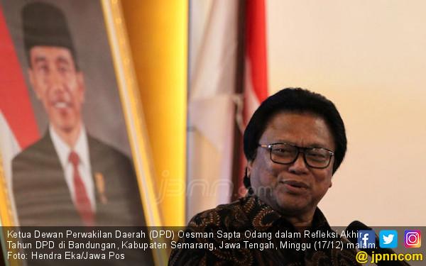 Pilpres di Negara Indonesia Kok Debat Pakai Bahasa Inggris - JPNN.COM