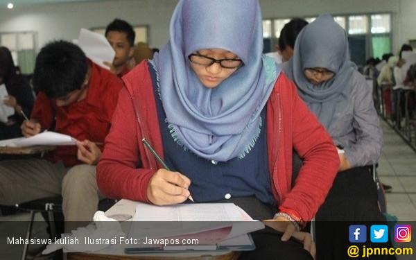 Tingkatkan Kapasitas Dosen, Indonesia Gandeng Inggris  - JPNN.COM