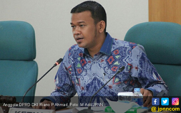 DPRD DKI Minta Pemerintah Pusat Setop Bansos Sembako - JPNN.com