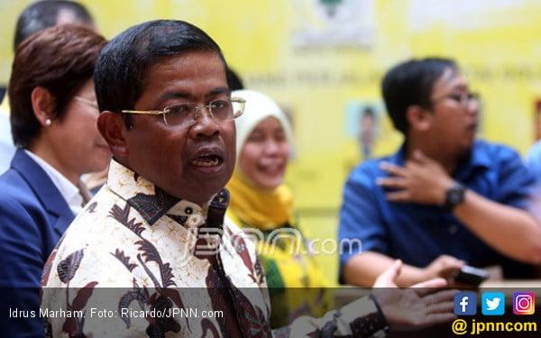 Idrus Marham Tak Percaya Titiek Soeharto Tinggalkan Golkar - JPNN.COM